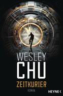 Wesley Chu: Zeitkurier
