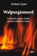 Helmut Exner: Walpurgismord ★★★★★
