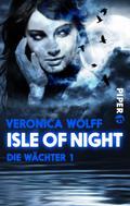 Veronica Wolff: Isle of Night ★★★★