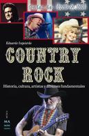 Eduardo Izquierdo: Country Rock