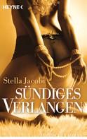 Stella Jacobi: Sündiges Verlangen ★★★★
