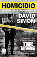 David Simon: Homicidio