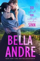 Du gehst mir nicht mehr aus dem Sinn (Die Sullivans 8) - Always On My Mind, German Edition