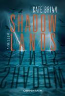 Kate Brian: Shadowlands ★★★