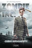 Chris Dougherty: Zombie Inc. ★★★★