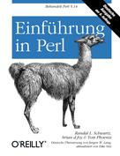 Randal L. Schwartz: Einführung in Perl