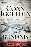Conn Iggulden: Das Bündnis ★★★★