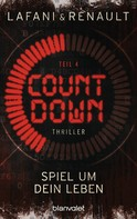 Florian Lafani: Countdown - Spiel um dein Leben 4 ★★★★