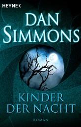Kinder der Nacht - Roman