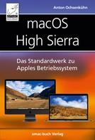 Anton Ochsenkühn: macOS High Sierra ★★★★★