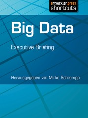 Big Data - Executive Briefing