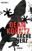 Dean Koontz: Racheherz ★★★