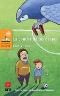 Juan Villoro: La cancha de los deseos
