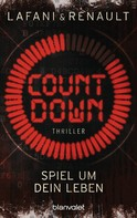Florian Lafani: Countdown - Spiel um dein Leben ★★★★