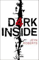 Jeyn Roberts: Dark Inside ★★★★