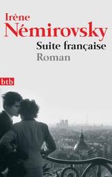 Suite française - Roman