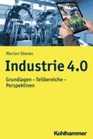 Marion Steven: Industrie 4.0