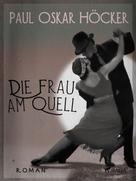 Paul Oskar Höcker: Die Frau am Quell