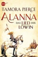 Tamora Pierce: Alanna - Das Lied der Löwin ★★★★★