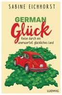 Sabine Eichhorst: German Glück ★★★★