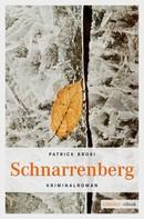 Patrick Brosi: Schnarrenberg ★★★★★