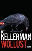 Faye Kellerman: Wollust ★★★★