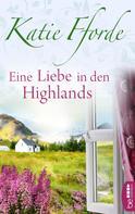 Katie Fforde: Eine Liebe in den Highlands ★★★★