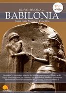Juan Luis Montero Fenollós: Breve historia de Babilonia