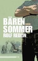 Rolf Redlin: Bärensommer ★★★★★