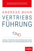 Andreas Buhr: Vertriebsführung