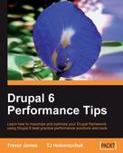 TJ Holowaychuk: Drupal 6 Performance Tips