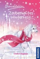 Linda Chapman: Sternenfohlen, 23, Zauberhaftes Winterfest ★★★★★
