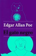 Edgar Allan Poe: El gato negro