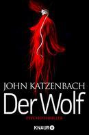 John Katzenbach: Der Wolf ★★★
