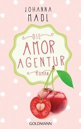 Die Amor-Agentur - Roman