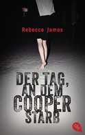 Rebecca James: Der Tag, an dem Cooper starb ★★★★
