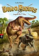 Leslie Hunter: Dino Riders - Angriff des T-Rex ★★★★★