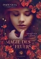 Kristina Licht: Magie des Feuers ★★★★★