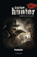 Ernst Vlcek: Dorian Hunter 57 – Pestmarie