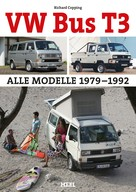 Richard Copping: VW Bus T3