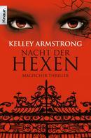 Kelley Armstrong: Nacht der Hexen ★★★★★