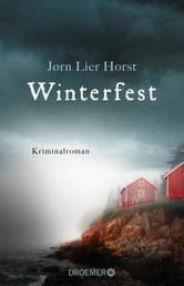 Winterfest - Kriminalroman
