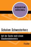 Kerstin Höckel: Schalom Schwesterherz ★★★★★
