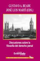 Antony Duff: Discusiones sobre la filosofía del derecho penal