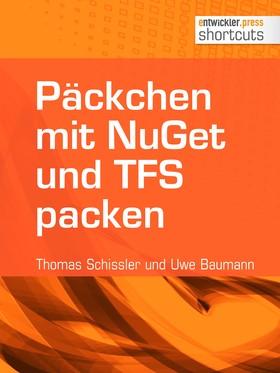 Päckchen mit NuGet und TFS packen