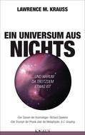 Lawrence M. Krauss: Ein Universum aus Nichts ★★★★★