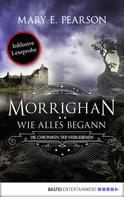 Mary E. Pearson: Morrighan - Wie alles begann ★★★★★