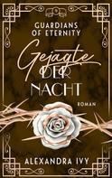 Alexandra Ivy: Gejagte der Nacht ★★★★★