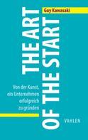 Guy Kawasaki: The Art of the Start ★★★★