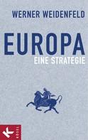 Werner Weidenfeld: Europa ★★★★★